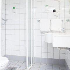 Comfort Hotel Boersparken 3* Стандартный номер с двуспальной кроватью фото 3