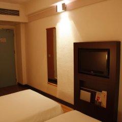 Отель Ibis Xian Heping 3* Стандартный номер с 2 отдельными кроватями фото 3