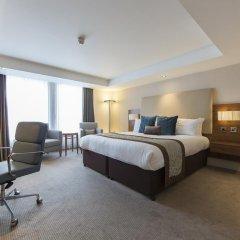 Thistle Trafalgar Square Hotel 4* Стандартный номер фото 5