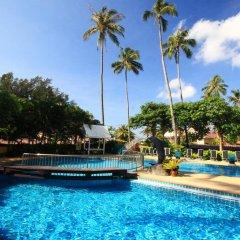 Отель All Seasons Naiharn Phuket бассейн фото 3