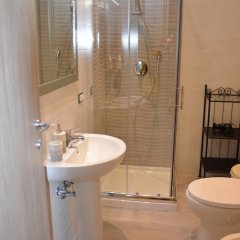 Отель Aria Rome Rooms Италия, Рим - отзывы, цены и фото номеров - забронировать отель Aria Rome Rooms онлайн ванная фото 2