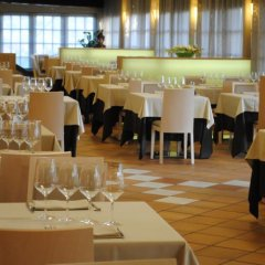 Отель Bungalows Papalús Испания, Льорет-де-Мар - отзывы, цены и фото номеров - забронировать отель Bungalows Papalús онлайн помещение для мероприятий фото 2