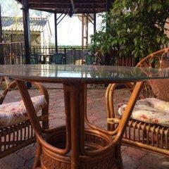 Отель Villa Gardenia Ureki 3* Стандартный номер с различными типами кроватей фото 18