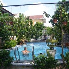 Отель Botanic Garden Villas 3* Улучшенный номер с различными типами кроватей фото 12