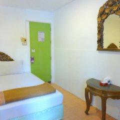 Отель Sawasdee Welcome Inn Таиланд, Бангкок - 3 отзыва об отеле, цены и фото номеров - забронировать отель Sawasdee Welcome Inn онлайн комната для гостей фото 4