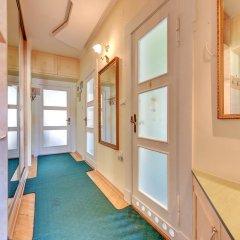Апартаменты Royal Apartments - Apartament Sydney Сопот интерьер отеля фото 2