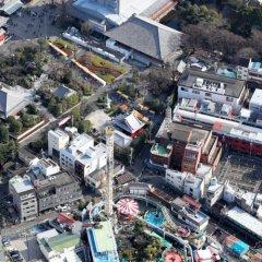 Отель Richmond Hotel Premier Asakusa International Япония, Токио - 2 отзыва об отеле, цены и фото номеров - забронировать отель Richmond Hotel Premier Asakusa International онлайн фото 5