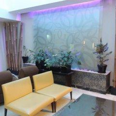 Galerias Hotel спа