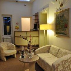Отель Legacy Сербия, Белград - отзывы, цены и фото номеров - забронировать отель Legacy онлайн интерьер отеля фото 3