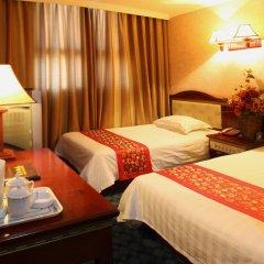 Отель Beijing Botaihotel 3* Номер категории Эконом с различными типами кроватей фото 3