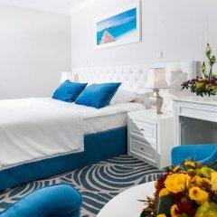 Гостиница Рэдиссон Лазурная 4* Люкс с различными типами кроватей