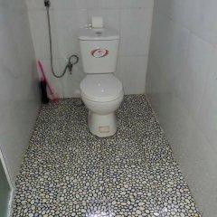 Отель Tavan Heaven Homestay Шапа ванная