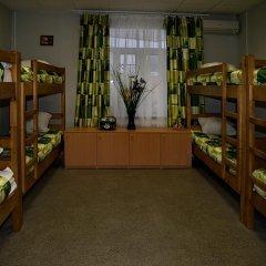 Breeze Hostel Кровать в общем номере с двухъярусной кроватью фото 5
