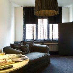 Отель Guesthouse The Black комната для гостей фото 4