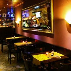 Отель Cisarka Чехия, Прага - отзывы, цены и фото номеров - забронировать отель Cisarka онлайн гостиничный бар