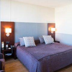 Catalonia Gran Hotel Verdi 4* Люкс с различными типами кроватей фото 2