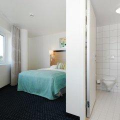 Anker Hotel 3* Улучшенный номер фото 2