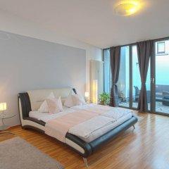 Отель Lodge-Leipzig 4* Апартаменты с различными типами кроватей фото 5