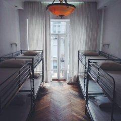 Borscht Hostel Kiev спа