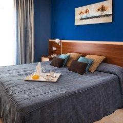Hotel & Spa Sun Palace Albir 4* Представительский номер с различными типами кроватей