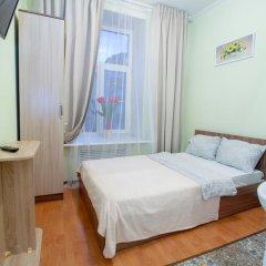 Мини-отель 6 комнат Номер Делюкс с различными типами кроватей фото 4