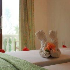 Отель Sumadai Шри-Ланка, Берувела - отзывы, цены и фото номеров - забронировать отель Sumadai онлайн комната для гостей фото 5