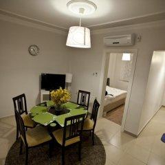 Апартаменты Mete Apartments в номере