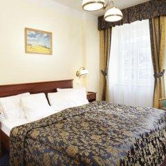 Отель Orea Bohemia 4* Стандартный номер фото 2