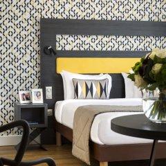 Отель Citadines Tour Eiffel Paris 4* Студия с различными типами кроватей фото 14