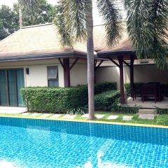 Отель Villa Adonara бассейн фото 3