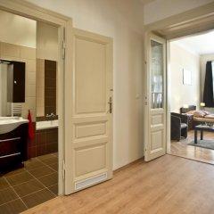 Апартаменты Charles IV Apartments Прага ванная фото 2