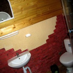 Гостиница Усадьба Рокса Стандартный номер с различными типами кроватей фото 2
