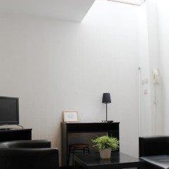 Hotel Montovani 2* Номер категории Эконом с различными типами кроватей фото 5