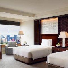 Отель The Ritz Carlton Tokyo 5* Номер Делюкс фото 2