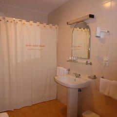 Отель Hosteria Picos De Europa ванная фото 2