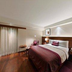 Отель The LaLiT New Delhi 5* Номер Делюкс с различными типами кроватей фото 3