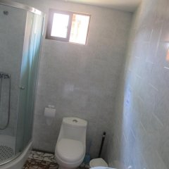Отель Cabañas Anakena 2* Стандартный номер с 2 отдельными кроватями