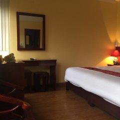 Fansipan View Hotel 3* Улучшенный номер с различными типами кроватей фото 2