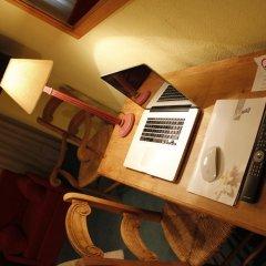 Hotel Edelweiss Candanchu 3* Номер категории Эконом с различными типами кроватей фото 8