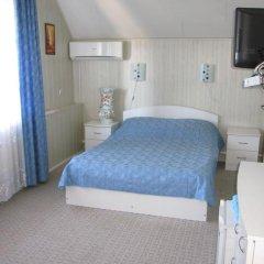 Гостевой дом Волшебный Сад Стандартный номер с различными типами кроватей фото 10