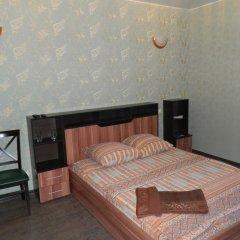 Мини-Отель Веселый Соловей Номер Эконом с различными типами кроватей фото 3