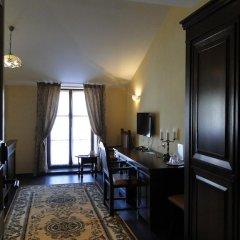 Гостиница Монастырcкий 3* Стандартный номер разные типы кроватей фото 8