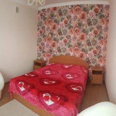 Гостиница Туапсе Стандартный номер с 2 отдельными кроватями