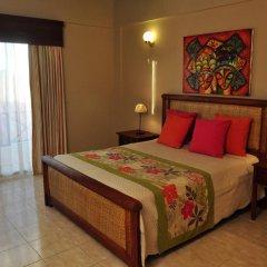 Bavaro Punta Cana Hotel Flamboyan 3* Стандартный номер с двуспальной кроватью фото 3