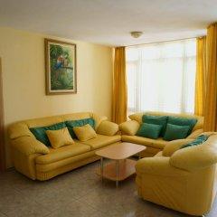 Апартаменты Elite Apartments Студия разные типы кроватей фото 21