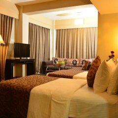 Отель Pearl Grand Hotel Шри-Ланка, Коломбо - отзывы, цены и фото номеров - забронировать отель Pearl Grand Hotel онлайн спа фото 2