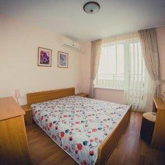 Holiday Garden Hotel 3* Апартаменты с 2 отдельными кроватями фото 6