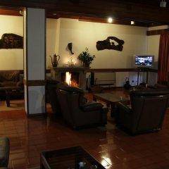 Hotel de Arganil гостиничный бар