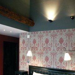 Despotiko Apt. Hotel & Suites 3* Полулюкс с различными типами кроватей фото 8