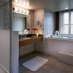 Argonaut Hotel - a Noble House Hotel 4* Люкс с различными типами кроватей фото 3